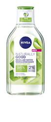 Micelární voda pro všechny typy pleti Naturally Good 400 ml