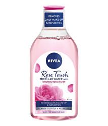 Micelární voda Rose Touch 400 ml