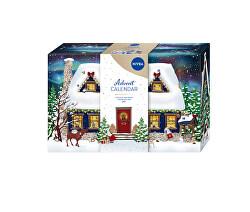 Set de cosmetice pentru femei Calendar Advent 2021