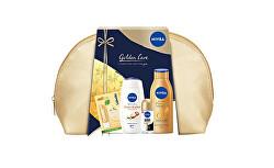 Testápoló ajándékszett  Q10 Bronze Care Bag