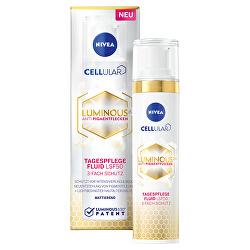 Cremă de zi împotriva petelor pigmentareCellular Luminous(Day Cream) 40 ml