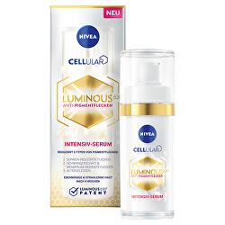 Ser împotriva petelor pigmentareCellular Luminous(Intensiv Serum) 30 ml