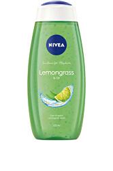 Gel de duș Lemongrass & Oil 500 ml