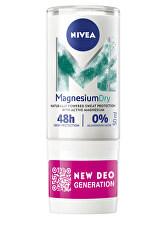 Kuličkový deodorant Magnesium Dry (Fresh roll-on) 50 ml