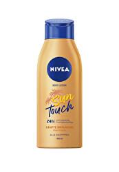 Tonizáló testápoló Sun Touch (Body Lotion) 400 ml