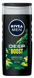 Sprchový gel pro muže Deep Boost (Shower Gel) 250 ml
