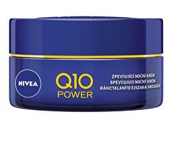Zpevňující noční krém proti vráskám Q10 Power 50 ml