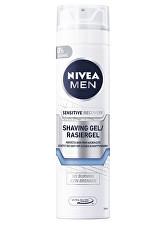 Obnovujúci gél na holenie pre citlivú pleť Sensitive (Recovery Shaving Gel) 200 ml