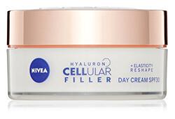 Remodelační denní krém Hyaluron Cellular Filler SPF 30 (Elasticity Day Cream) 50 ml