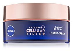 Remodelační noční krém Hyaluron Cellular Filler (Elasticity Night Cream) 50 ml