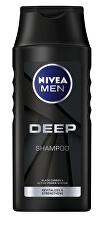 Šampon pro muže Deep (Revitalizing Hair & Scalp Clean Shampoo) 250 ml