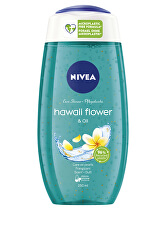Sprchový gel Hawaiian Flower & Oil 250 ml