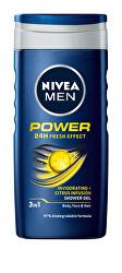 Sprchový gél pre mužov Power Refresh 250 ml