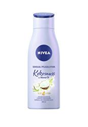 Tělové mléko s olejem pro normální až suchou pokožku Coconut & Manoi Oil 200 ml