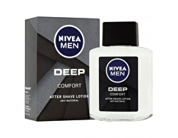 Voda po holení Deep (Comfort After Shave Lotion) 100 ml