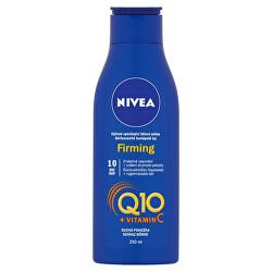 Tápláló feszesítő testápoló tej  Q10 Energy+ 250 ml
