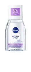 Upokojujúci micelárna voda 3v1 (Micellar Water) 100 ml