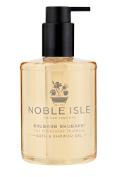 Gel de duș și baieRhubarb Rhubarb!(Bath & Shower Gel) 250 ml
