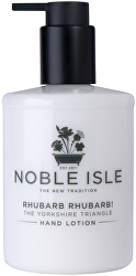 Krém na ruce Rhubarb Rhubarb! (Hand Lotion) 250 ml