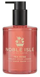 Tekuté mýdlo na ruce Tea Rose (Hand Wash) 250 ml