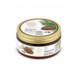 Noční tělové máslo Siberian Cedar (Body Butter) 300 ml
