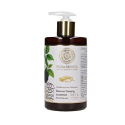 Šampon pro poškozené vlasy Siberian Ginseng (Shampoo) 480 ml