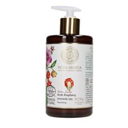 Výživný sprchový gel Arctic Raspberry (Nourishing Shower Gel) 480 ml