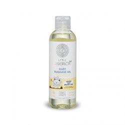 Dětský masážní olej (Baby Massage Oil) 200ml