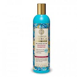 Rakytníkový šampon pro normální a mastné vlasy Oblepikha (Shampoo) 400ml