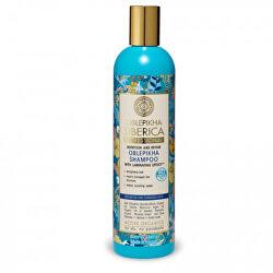 Rakytníkový šampon pro poškozené vlasy Oblepikha (Shampoo) 400 ml