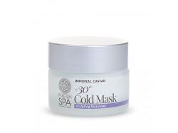 Tvarující pleťová maska Fresh Spa Imperial Caviar -30°C (Sculpting Face Mask) 50ml