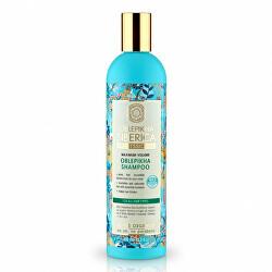 Rakytník sampon a maximális Rakytník (Shampoo) 400 ml