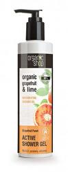 Sprchový gel Grapefruit a limetka (Active Shower Gel) 280 ml