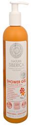 Sprchový gel - Vitamíny pro pleť (Shower Gel Vitamins For Skin) 400 ml