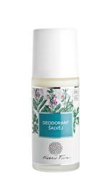 Deodorant Šalvia 50 ml