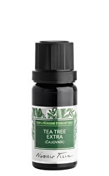 Éterický olej Tea tree extra (čajovník) 10 ml