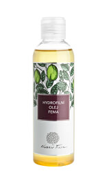 Hydrofilní olej Fema 200 ml
