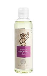 Dětský masážní olej Žofie 200 ml