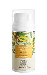 Opalovací mléko SPF 15 100 ml