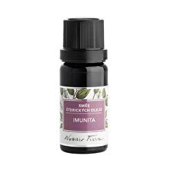 Směs éterických olejů Imunita 10 ml