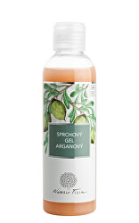 Sprchový gel Arganový 200 ml