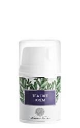 Tea tree krém 50 ml