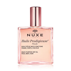 Multifunkčný suchý olej na tvár, telo a vlasy s kvetinovou vôňou Huile Prodigieuse Florale (Multi-Purpose Dry Oil) 100 ml
