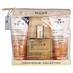 Dárková sada tělové péče Nuxe Prodigieux Collection Set 300 ml
