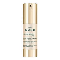 Revitalizační vyživující pleťové sérum Nuxuriance Gold (Nutri-Revitalizing Serum) 30 ml