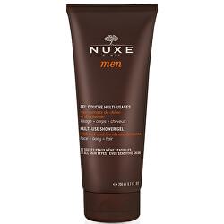 Sprchový gél na telo, tvár aj vlasy Men (Multi-Use Shower Gel) 200 ml