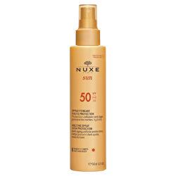 Spray pentru bronz Sun SPF 50 (Melting Spray High Protection) 150 ml