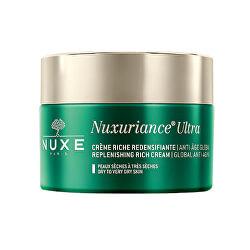 Vypĺňajúci krém pre suchú až veľmi suchú pleť Nuxuriance Ultra (Replenishing Rich Creme) 50 ml