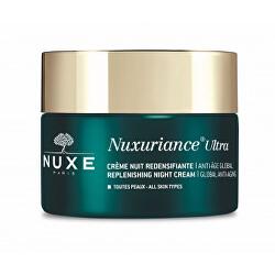 Zpevňující éjszakai krém Nuxuriance Ultra (Replenishing Night Cream) 50 ml