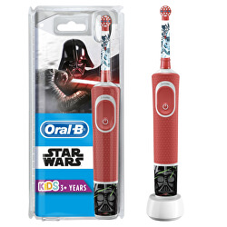Elektrický zubní kartáček pro děti Vitality D100 Kids StarWars